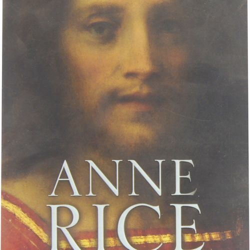 Anne Rice - Christ the Lord