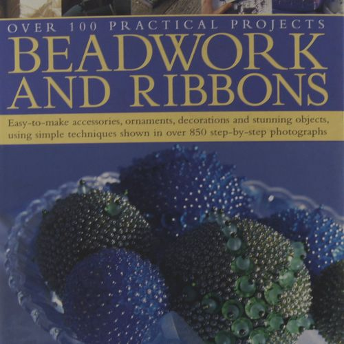 Breadwork and Ribbons