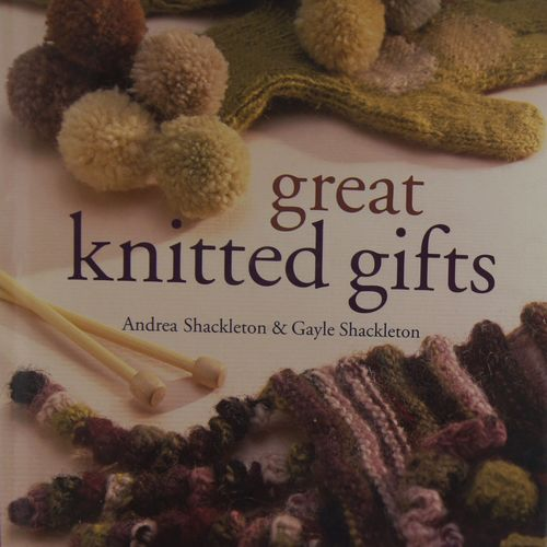 Grat Knitted Gifts