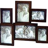 6 IN 1 PHOTO FRAME