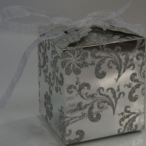 Fancy Gift Boxes Set of 6