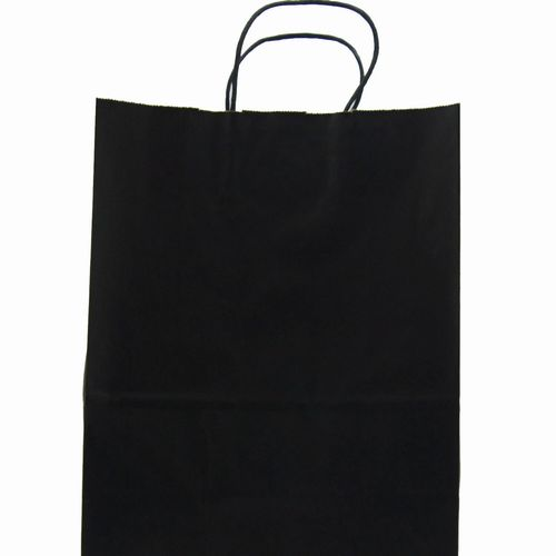 Medium Gift Bag Black