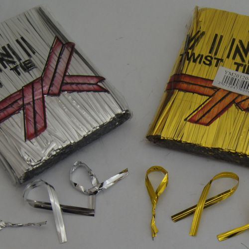Twist and Tie Wire Pack